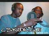 L'skadrille  (gangsta)2008 rap francais