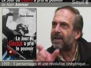 Vidéo de Alain Ammar