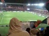 PSG Santander Hymne du PSG Allez Paris Saint-Germain