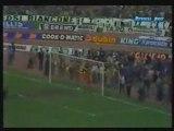 Campionato 1980 Juventus Fiorentina 1-0