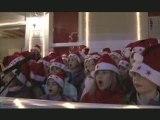 Lancement des animations de Noël à Cholet
