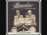 """Musique du film """"Borsalino""""  composée par Claude Bolling"""