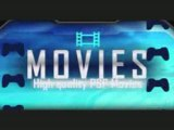 PSP Games, Movies, Music , MP3 , Wallpapers, PSP Softwares