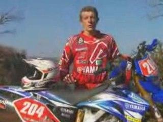 David Frétigné en 2008 : Programme
