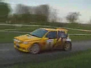 Courtois olivier clio maxi kit car