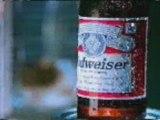 Pub ( biere Budweiser avec la sourie) humour rire drole