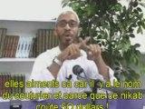 ***Le Hijab. Sheikh Khalid Yasin***