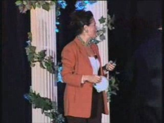 Media Coaching by Susan Harrow: Speaking demo Part 1