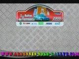 Rallye du Ternois 2008 - Team Ardennes-Nord Rallye