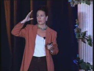 Media Coaching by Susan Harrow: Speaking demo Part 4
