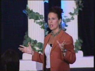 Media Coaching by Susan Harrow: Speaking demo Part 6