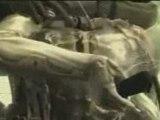 MGS4 Raiden vs Vamp
