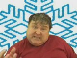 Russell Grant Video Horoscope Virgo December Monday 1st