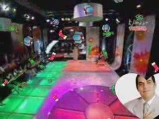 Fella el Djazairia chante pour Zinedine Ben Ali