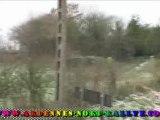 Rallye Ternois 2008 - n°148 ES3 - Team Ardennes-Nord Rallye