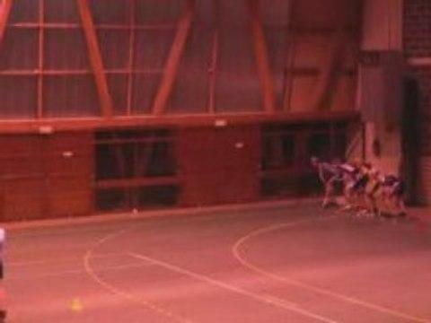 Breuillet Roller Indoor novembre 2008