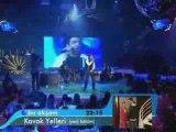 Ismail YK - Çalkala (Beyaz Show  28.11.08)