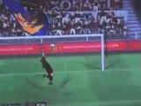 Image de 'Ronaldo contre Barcelone...'