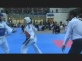 Finale +67kg - Tournoi International de Paris 2008