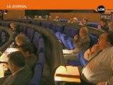 Politique Marseille communauté urbaine,