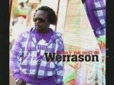 "Werrason 2009- ""Simply the Best of Werrason"" VOL.1"