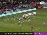 Sport / Foot : TFC - OM (0 à 0)