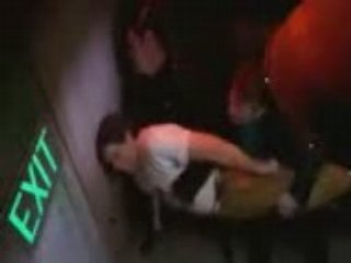 Spy Hard  Kidnapping Scene