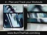 Top 10 Muscle Building Tips - 04 Plan Your Workouts