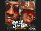 8 Ball & MJG - Look At The Grillz (Feat. Twista)