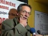 Patrice Leconte : J'aimerais que Miss Franche-comté gagne
