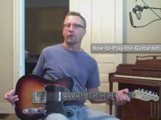 Electric Guitar Chords – Guitar Strumming Patterns