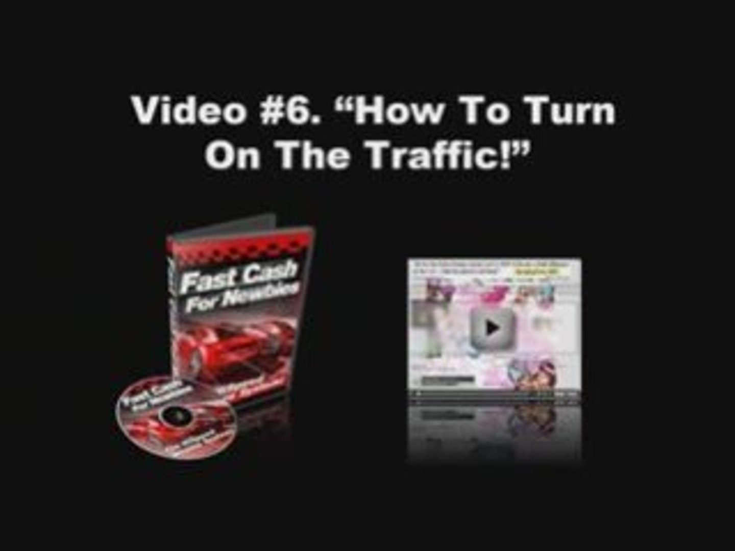 Learn To Make Money from Home with Super Fast Cash 4 Newbies