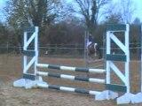 Concours poneys 16/11/08 avec Irokwa