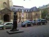 Hotel de luxe à Saint Germain des Prés: Bel Ami hotel