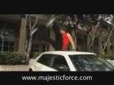 Yamakasi Yann et Laurent clip Miami