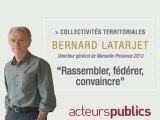 Prix des Communicants publics / Collectivités territoriales