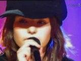 Lucie alias lulu chante ...