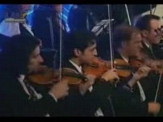 George Wassouf-live - جورج وسوف - حد ينسى قلبو