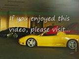The Ferrari F360 Modena Collection