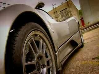 Pagani - Jaguar - Ferrari - Porsche