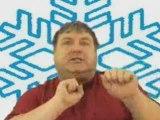 Russell Grant Video Horoscope Aquarius December Thursday 4th