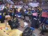 Tennis de table  : Angers perd contre Hennebont