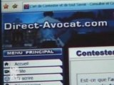 Direct Avocat : Contester Amende Vitesse Anti Radar ...