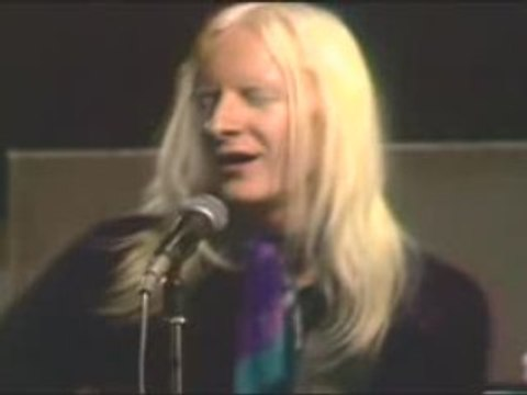 Johnny Winter - Be Careful With A Fool 1970