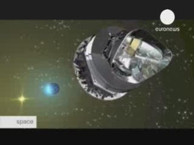Herschel et Planck : deux fenêtres sur les origines de l'uni