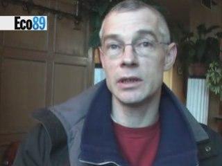 interview de salariés de l'automobile à Douai