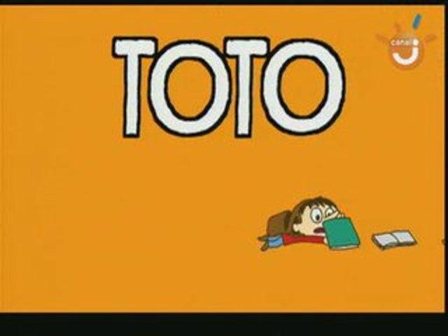 La Tête à Toto - Ep. 01