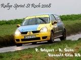 RS St Roch 2008