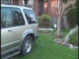 funny video vaughan towing: tow truck service needed.