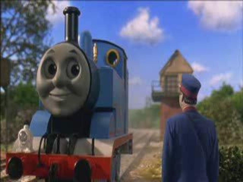 Thomas & The Magic Railroad Part 2